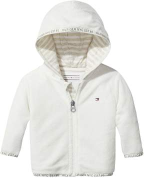 Tommy Hilfiger TH Baby Fluffy Jacket