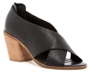 Kelsi Dagger Brooklyn Kacey Nappa Leather Sandal