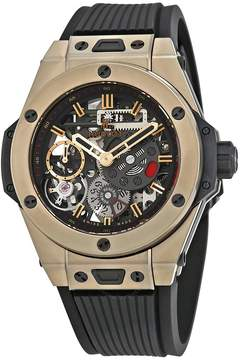 Hublot Big Bang Meca-10 Men's Limited Edition Watch