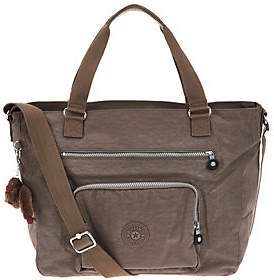 Kipling Nylon Convertible Tote Bag - Maxwell - ONE COLOR - STYLE