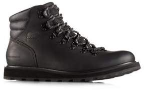 Sorel Madson Leather Hiker Boots