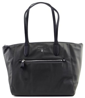 MICHAEL Michael Kors Kelsey Top Zip Large Tote Women Gray Tote - GRAPHITE - STYLE