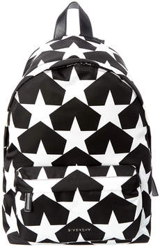 Givenchy Star Backpack