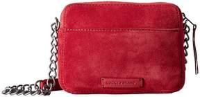 Lucky Brand Dray Small Crossbody Cross Body Handbags