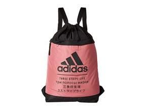 adidas Amplifier Blocked Sackpack Bags
