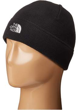 The North Face TNF Standard Issue Beanie Cold Weather Hats