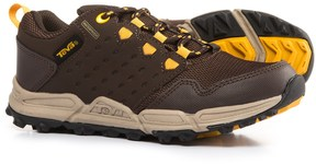 Teva Wit Trail Shoes - Waterproof (For Boys)