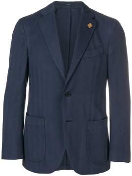 Lardini drop.7 blazer