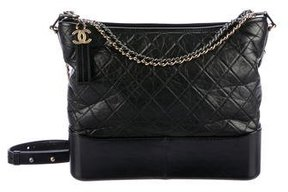 Chanel 2017 Large Gabrielle Hobo