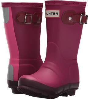 Hunter GIRLS SHOES