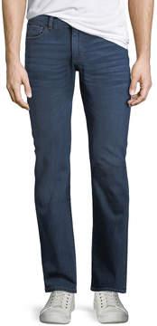 DL1961 Premium Denim Men's Russell Slim Straight-Leg Acre Denim Jeans