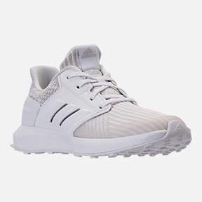 adidas Boys' Preschool RapidaRun Knit Running Shoes