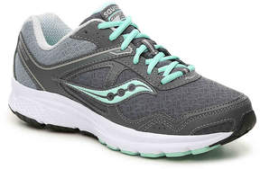 Saucony Women's Cohesion 10 Running Shoe - Women's's