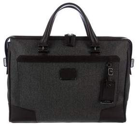 Tumi Astor Regis Slim Briefcase