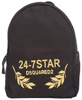 DSQUARED2 Dsaquared2 Backpack