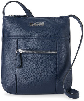 Kenneth Cole Reaction Navy Pam Mini Crossbody