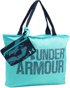 Under Armour Logo Tote