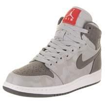 Jordan Nike Kids Air 1 Retro High Prem Bg Basketball Shoe.
