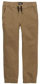 Hudson Charlie Slim Jogger Jeans (Little Boys)