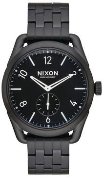 Nixon Men's C39 Bracelet Watch, 39Mm