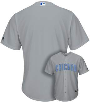 Majestic Men's Chicago Cubs Father's Day Replica Jersey