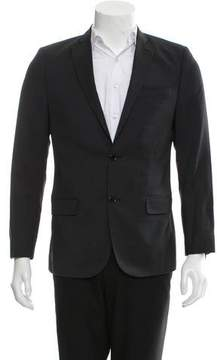 J. Lindeberg Hooper Fancy Dressed Wool Blazer w/ Tags 2016 COLLECTION