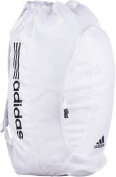 adidas Wrestling Gear Bag - White/Black