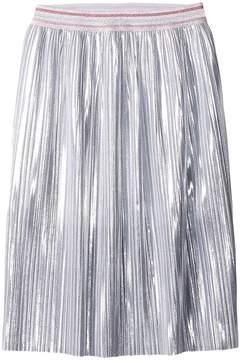 Kate Spade Kids Metallic Skirt Girl's Skirt