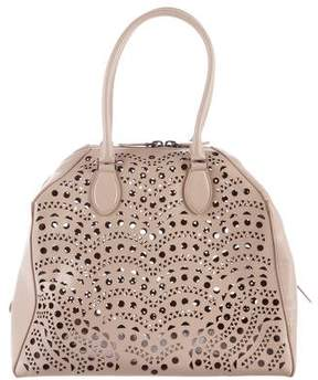 Alaia Vienne Dome Bag