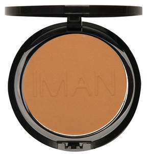Iman Luminous Foundation - Deep/Tan - 0.35oz