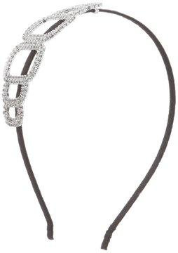 Edgehill Collection Sequin-Embellished Headband