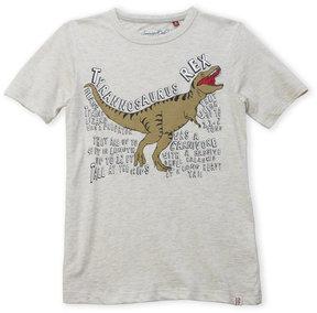 Sovereign Code Boys 4-7) Dino Graphic Tee