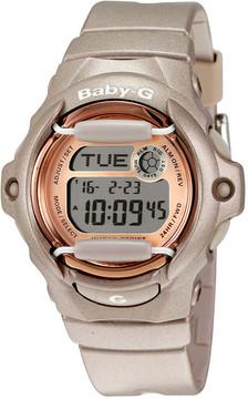 Casio Baby G Pink Ladies Watch