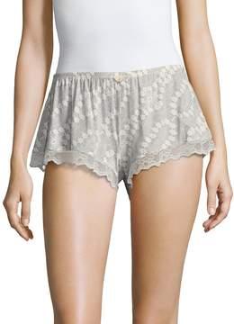 Eberjey Women's Stargazing Shorts