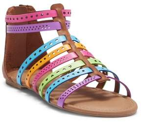 Mia Kaylee Sandal (Little Girls & Big Girls)