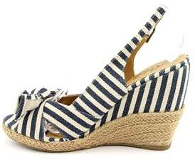 Rebels Footwear Womens Josephine Open Toe Casual Platform Sandals.
