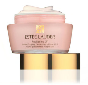 Estée Lauder Resilience Lift Firming/Sculpting Face and Neck Crè;me SPF 15, 1.7 oz. - Dry Skin