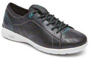 Rockport Women's Truflex Perforated Sneaker