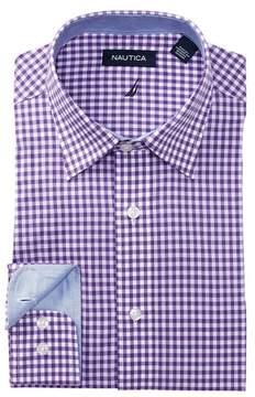 Nautica Hingham Regular Fit Dress Shirt