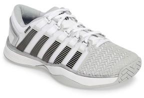 K-Swiss Men's Hypercourt 2.0 Sneaker