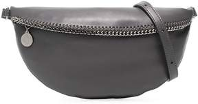 Stella McCartney grey falabella belt bag