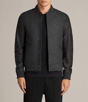 AllSaints Marley Bomber Jacket