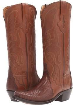 Lucchese Carmen Cowboy Boots