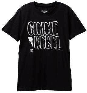 Joe's Jeans Gimme Rebel Tee (Big Boys)