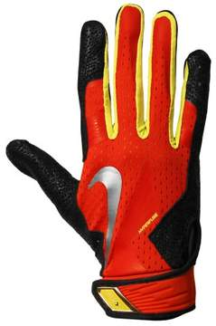 Nike GB0372-670 Vapor Elite Pro Bat Glv-Chile Red/Blk-SM