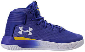 Under Armour Boys' Preschool Curry 3Zero Basketball Shoes