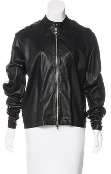 Chrome Hearts Nappa Leather Jacket