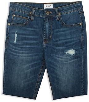 Hudson Boys' Slim Cut Shorts - Big Kid