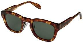 Alexander McQueen AM0047S Fashion Sunglasses