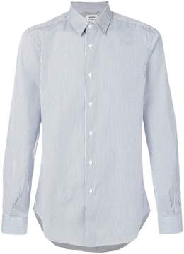 Aspesi pinstriped shirt